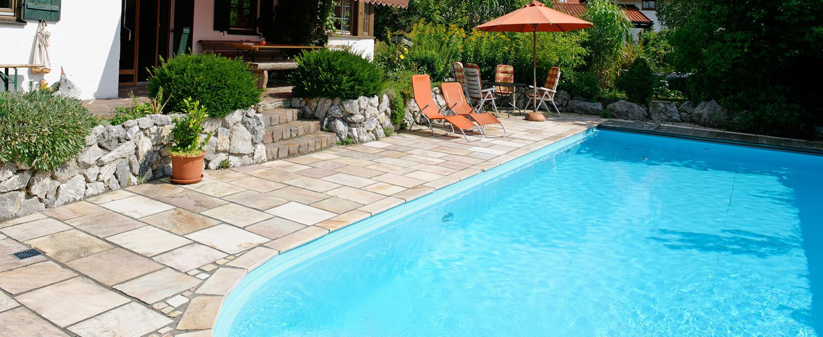 aufstellpool aufstellbecken pools zum aufstellen individuell von re he. Black Bedroom Furniture Sets. Home Design Ideas